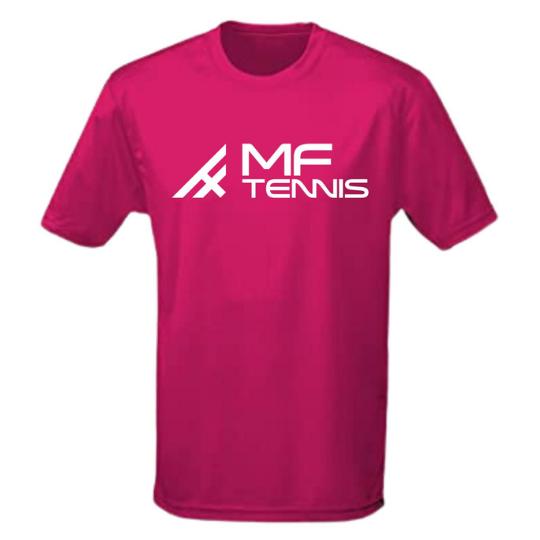 MF Tennis Junior Tshirt