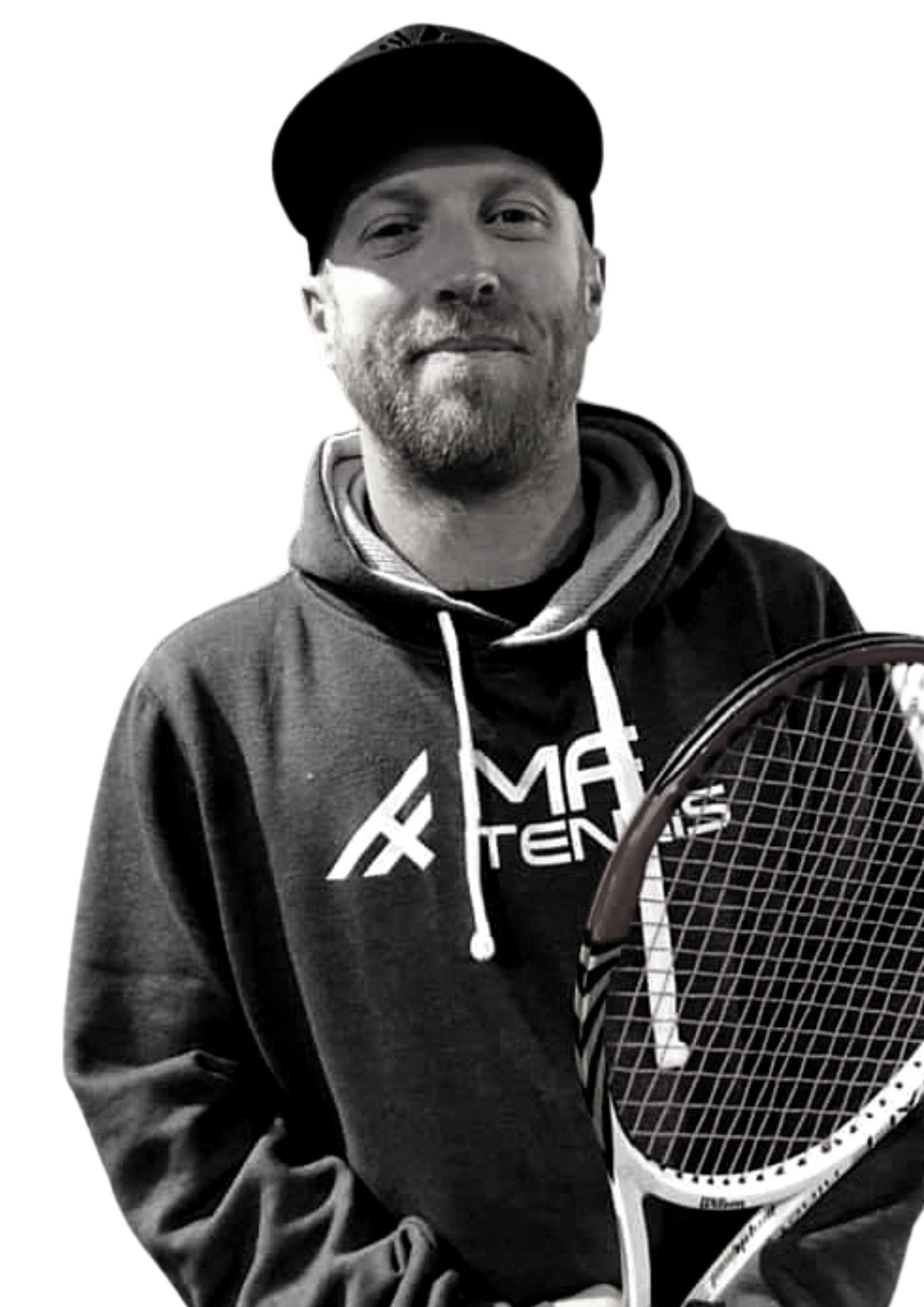Alex Marchant MF Tennis Royston