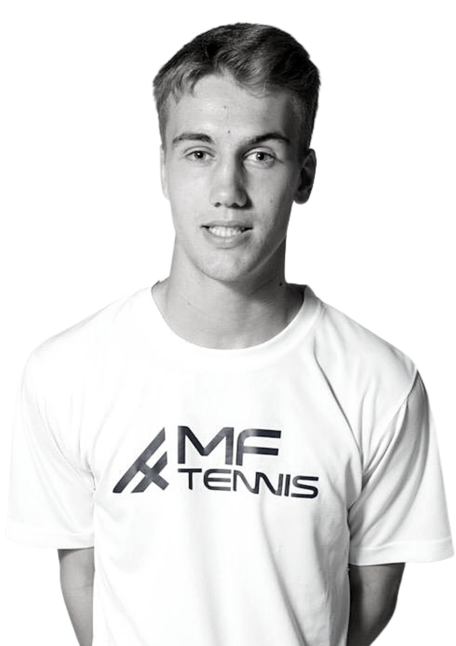 James Lee MF Tennis Royston