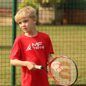 MF Tennis - what racket size-should I buy for my child?