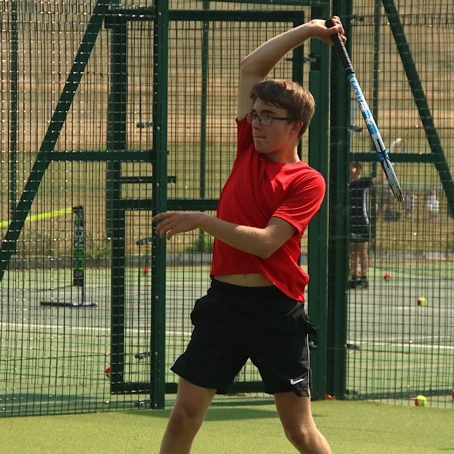 Book Tennis lessons with MF Tennis Coaching Hertfordshire